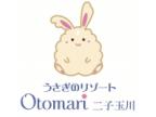 うさぎのリゾート Otomari 二子玉川(ウサギノリゾートオトマリフタコタマガワ)のロゴ画像
