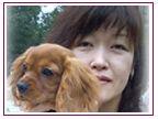 犬・猫のペットシッター愛 千葉柏( イヌネコノペットシッターアイ チバカシワ)のロゴ画像